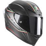Agv Pista Gp Gran Premio Italia