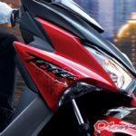 Fairing Depan Yamaha Force 155