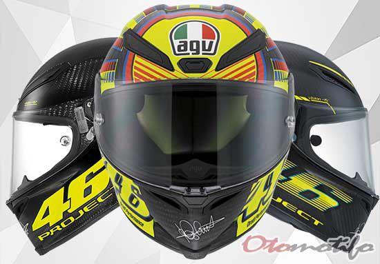 Harga Helm AGV Full Face