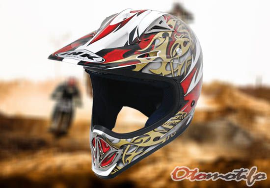 Harga Helm INK Cross