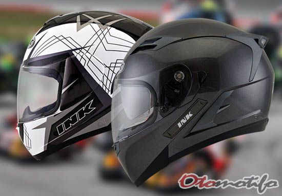 Harga Helm INK Full Face