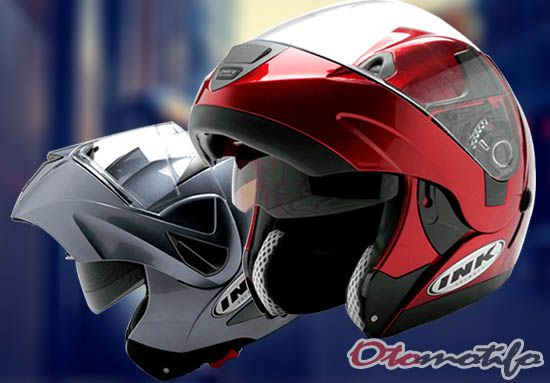1f93ef18 25 Harga Helm INK Full Face & Half Face Terbaru 2019 | Otomotifo