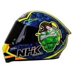 Harga NHK Terminator GP-R Tech