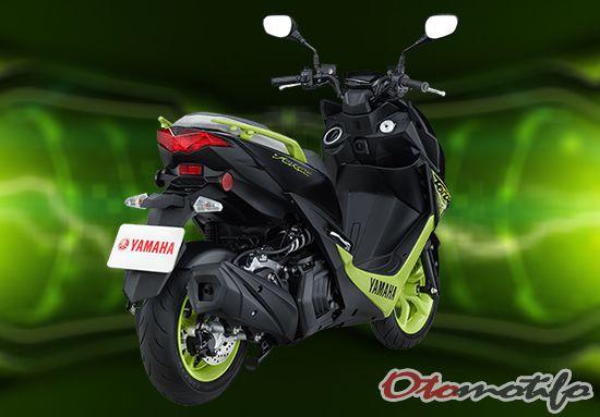 Harga Yamaha Force 155