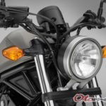 Headlamp Honda Rebel 500