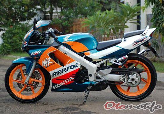 Honda NSR 150R
