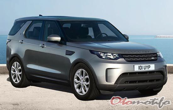 Land Rover Discovery 3.0 TD6 HSE Luxury