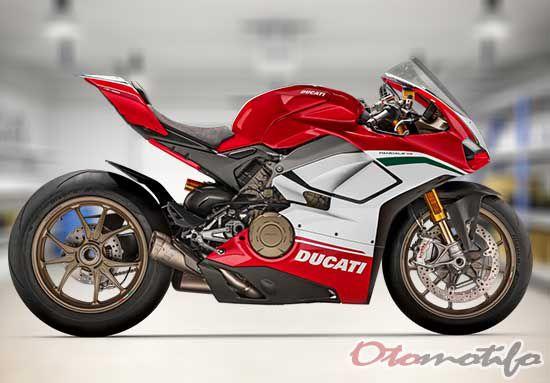Motor 1000cc Terbaik dan Tercepat