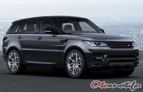 Range Rover Sport 3.0 Autobiography Dynamic