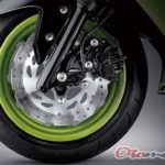 Velg Yamaha Force 155