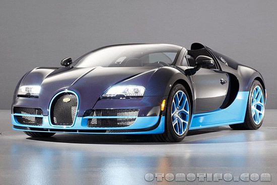 Gambar Bugatti Grand Sport Vitesse Transformers