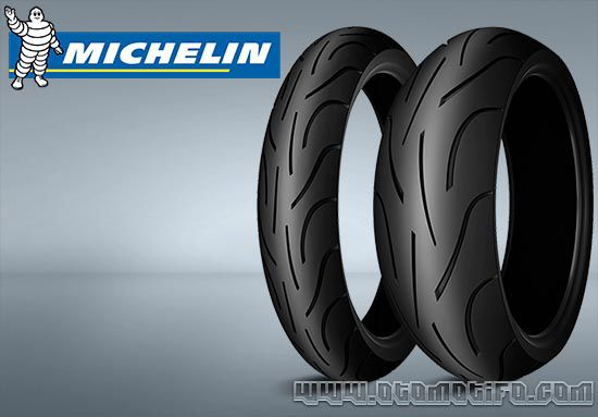Harga Ban Motor Michelin Pilot Power 2