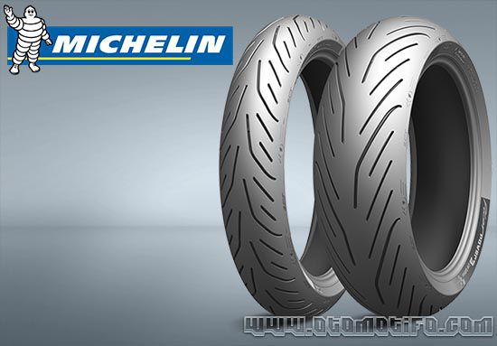 Harga Ban Motor Michelin Pilot Power 3