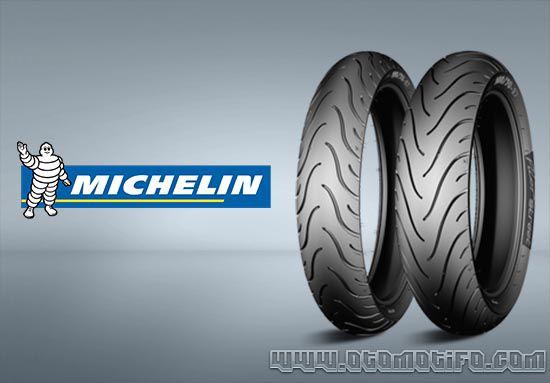 Harga Ban Motor Michelin Pilot Street Ring 14