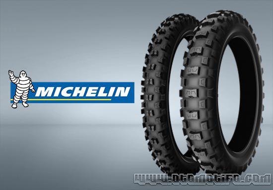 Harga Ban Motor Michelin StarcrossMS3