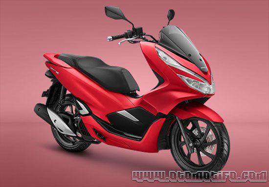 Harga Motor Matic Honda PCX 150