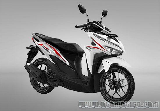 Harga Motor Matic Honda Vario 125 eSP