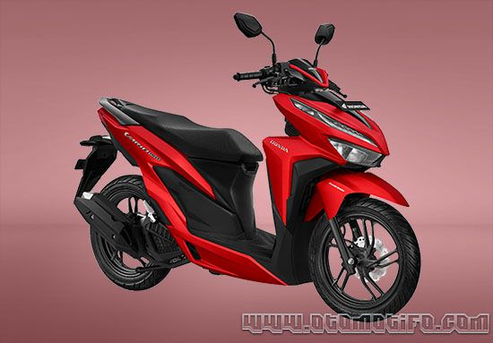Harga Motor Matic Honda Vario 150 eSP