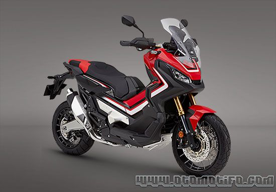 Harga Motor Matic Honda X-ADV
