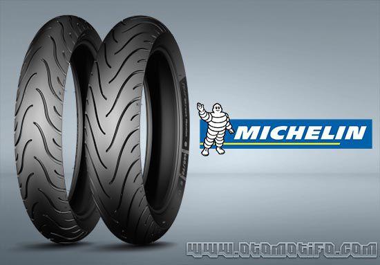 Michelin Pilot StreetRadial