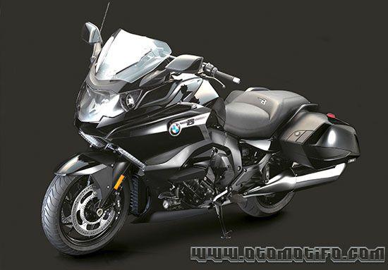 Motor BMW K 1600 B