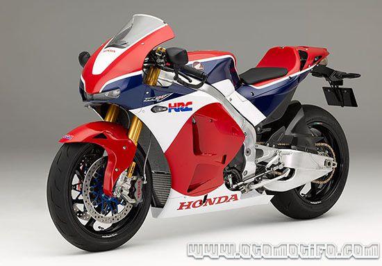 Motor Termahal Di Dunia Honda RC213V-S