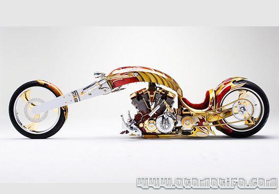 Motor Yamaha BMS