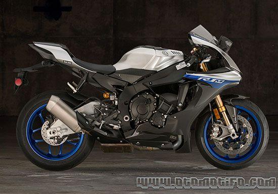 Motor Yamaha R1M