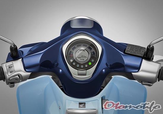 Speedometer Honda Super Cub C125