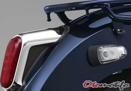 Stop Lamp Honda Super Cub C125
