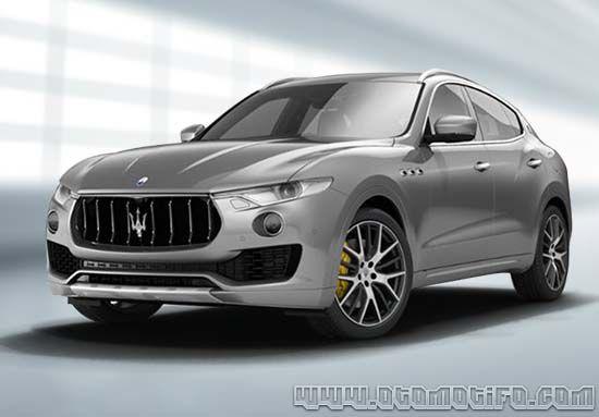 31 Harga Mobil Maserati Termahal Di Indonesia 2021 Otomotifo
