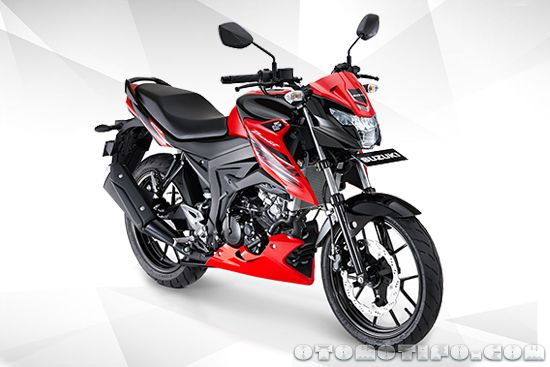 Desain Suzuki GSX 150 Bandit
