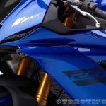 Foto Motor Yamaha R6