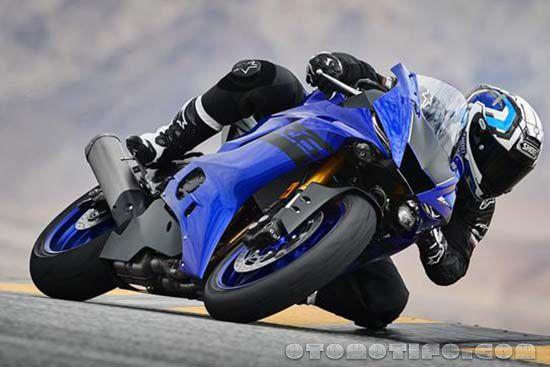 Gambar Moge Yamaha R6