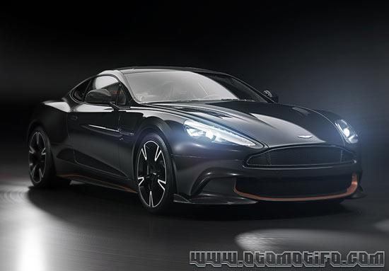 Harga Mobil Aston Martin Vanquish Ultimate GT