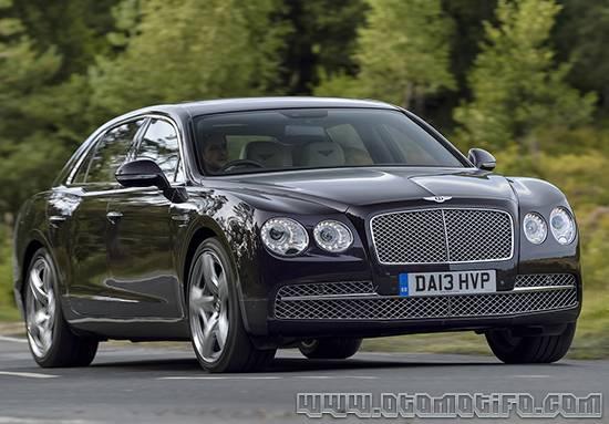 Harga Mobil Bentley Flying Spur W12