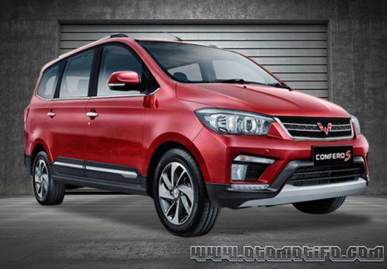 Harga Mobil China Terbaru