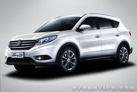 Harga Mobil DFSK Glory 580