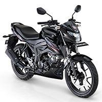 Harga Suzuki Bandit 150 Baru