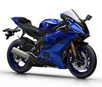 Harga Yamaha R6 Baru