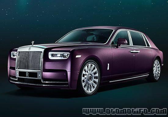 17 Harga Mobil Rolls Royce Termahal Terbaru 2021 Otomotifo