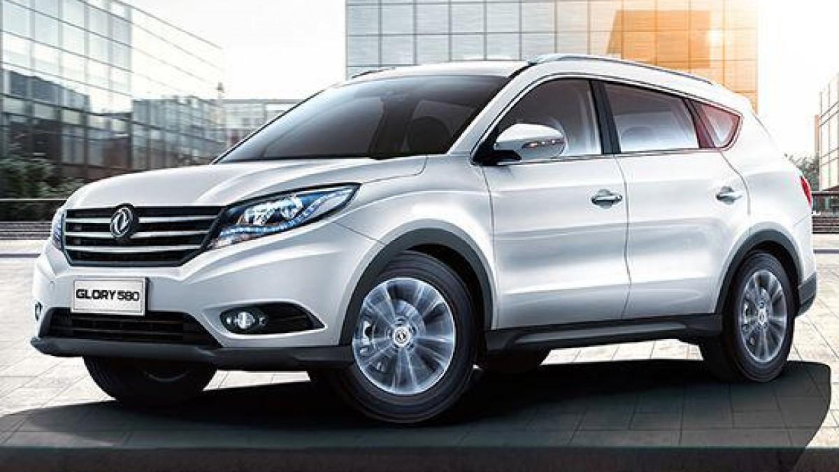 20 Mobil Cina Terbaik 2021 Dengan Harga Termurah Otomotifo