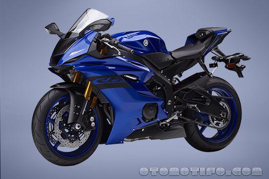 Spesifikasi dan Harga Yamaha R6
