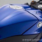 Tangki Motor Yamaha R6