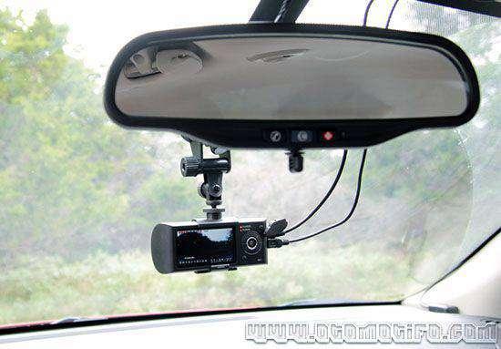 Aksesoris Kamera DVR Mobil