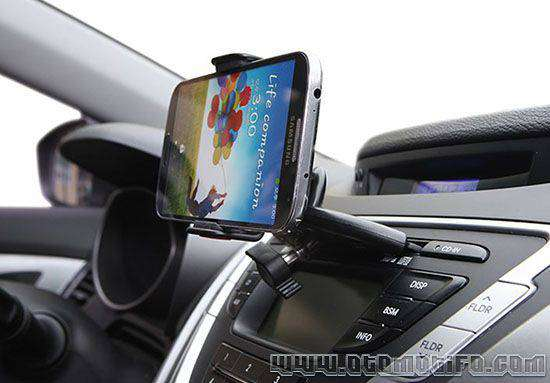 Aksesoris Phone Holder Mobil