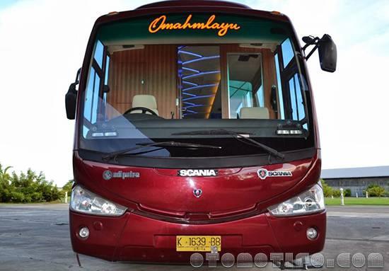 Bus Omah Mlayu