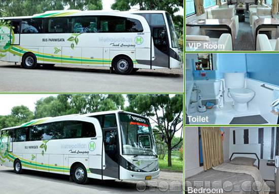 Gambar Bus Imah Leumpang