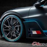 Gambar Eksterior Bugatti Divo
