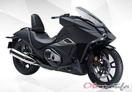 Gambar Honda NM Vultus